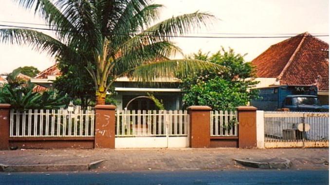 Huizen-Tjideng